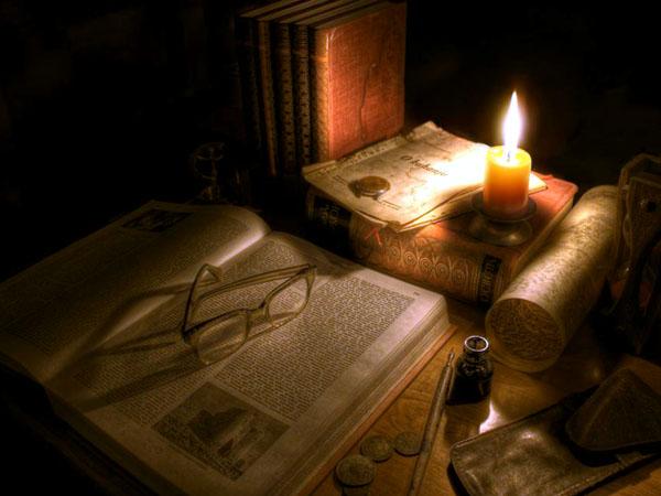 литературный ежедневник
