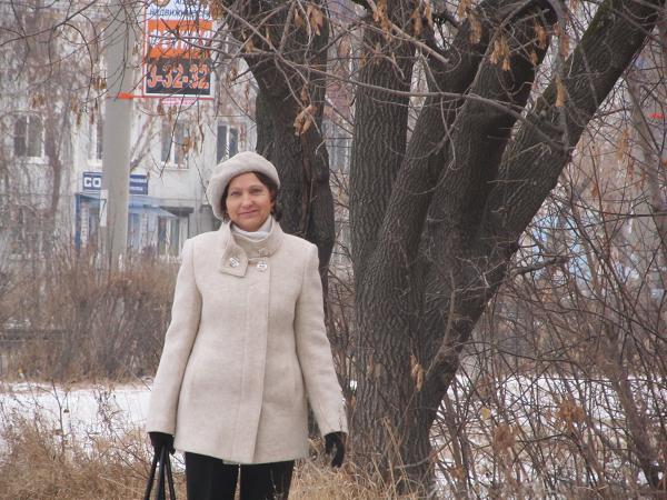 Астапенко Валентина Викторовна