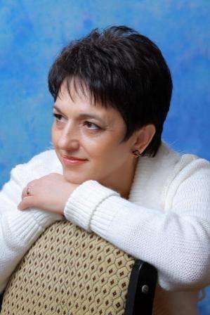 Бедная Наталья Владимировна