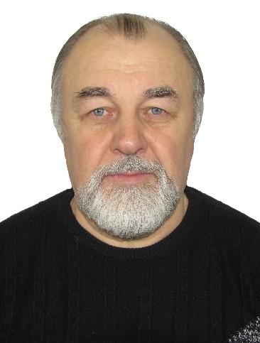Евсиков Александр Сергеевич