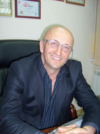 Гинтер Владимир Оттович