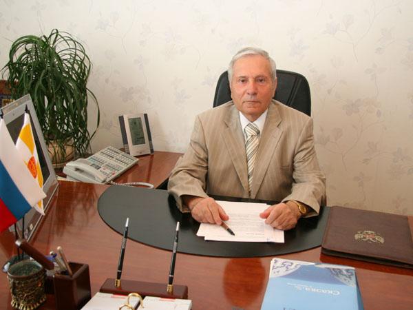 Хнычев Валерий Альбертович