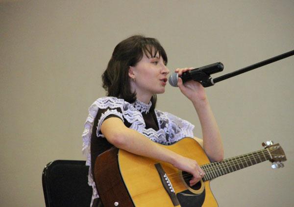 Лялина Екатерина Юрьевна