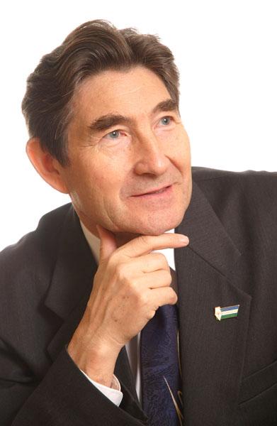 Марсель Шайнурович Салимов