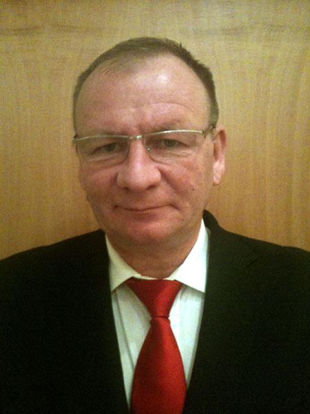 Захватов Александр Викторович