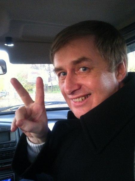 Курносов Валерий Викторович