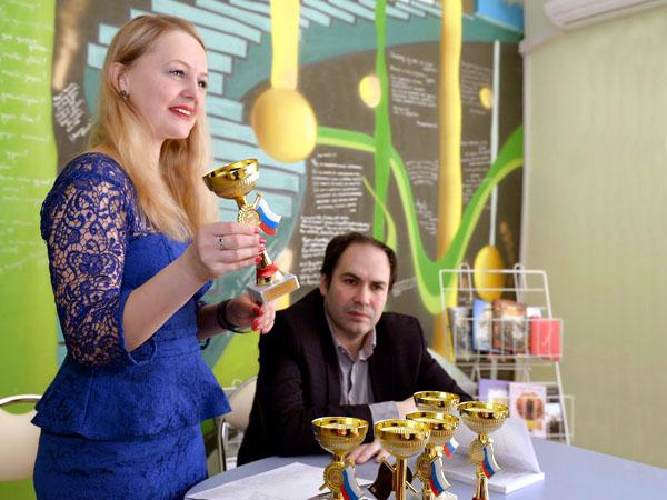 Российский колокол, церемония награждения