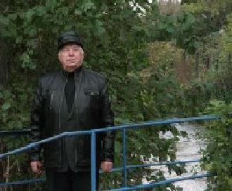 Деянов Юрий Алексеевич