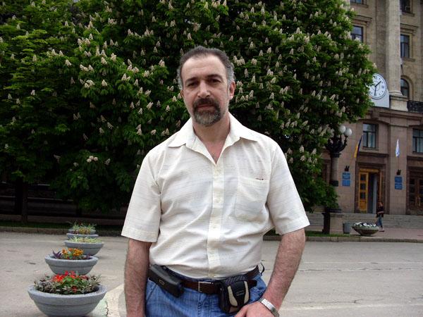 Гельман Юрий Ефимович