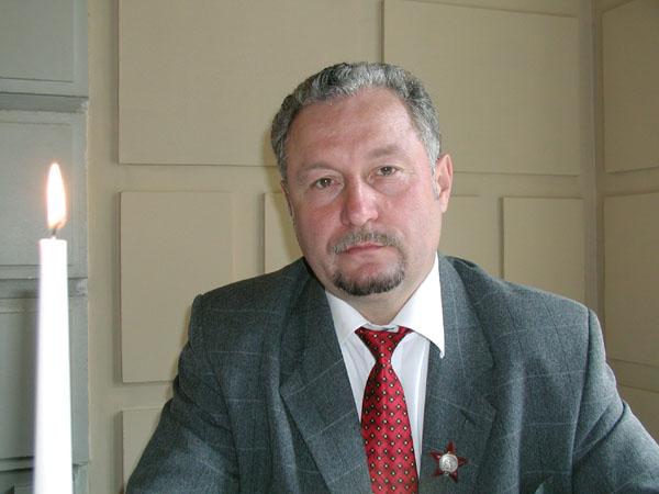Александр Кастелло