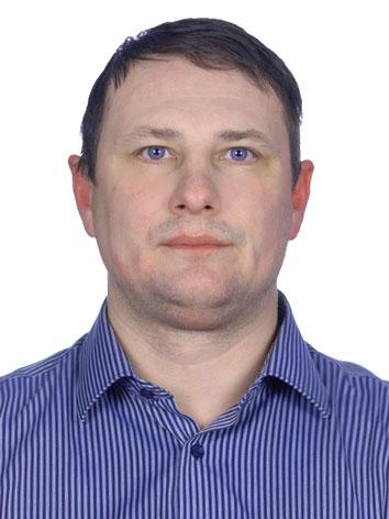 Кирпатовский Кирилл Валентинович