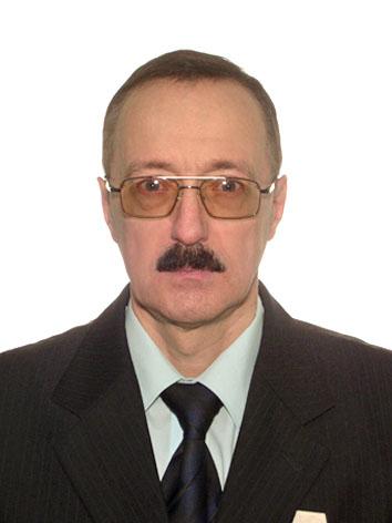 Лозович Виталий Васильевич