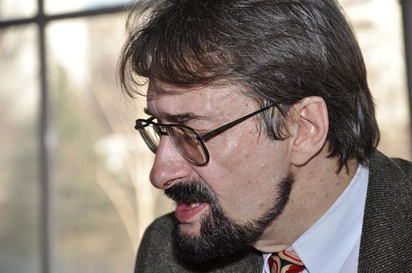 Мамонтов Александр Степанович