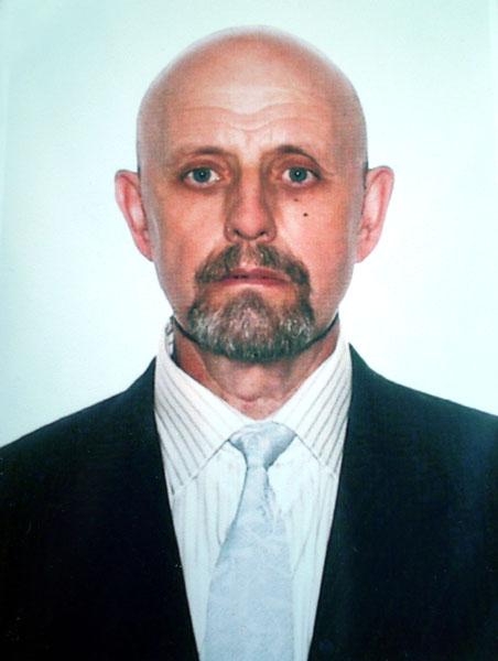 Морозов Илья Ильич