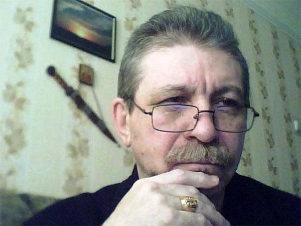 Огорелышев Александр Аркадьевич