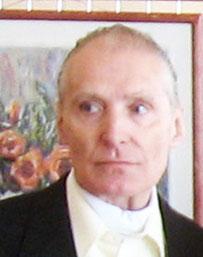 Орлов Корф Валерий Алексеевич
