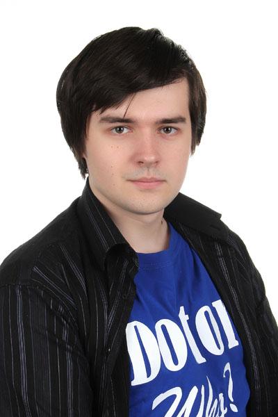 Овчинников Андрей Сергеевич