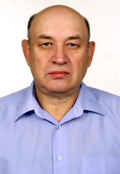 Тытенко Валерий Васильевич