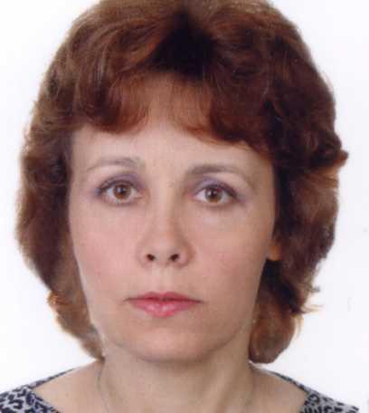 Винокурова Ирина Владимировна
