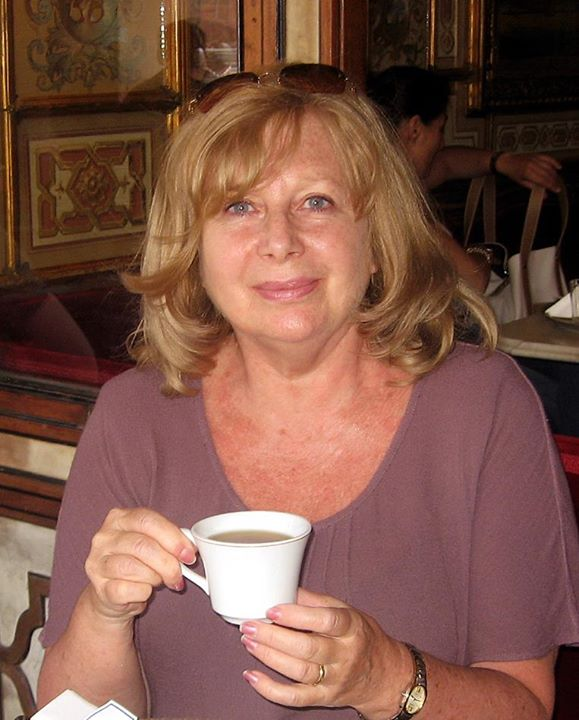 Ирина Аллен