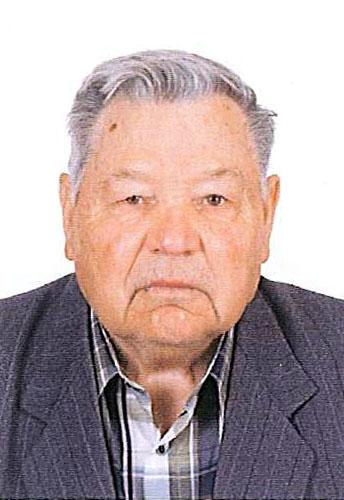 Балялин Юрий Ефимович
