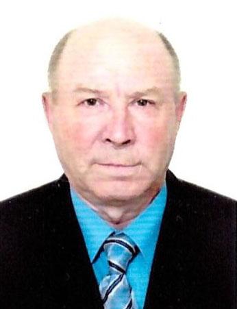 Молчанов Юрий Александрович