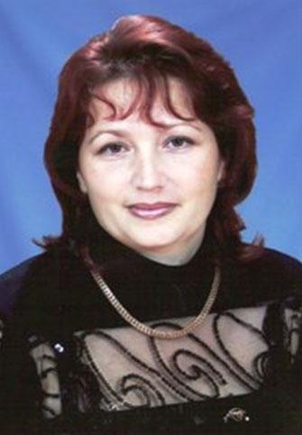 Паршина Ирина Владимировна