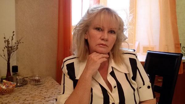 Викторова Нелли Бернардовна
