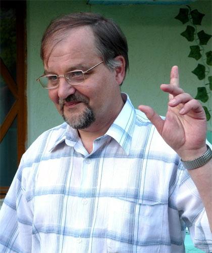 Андрей Шмалько (Андрей Валентинов)