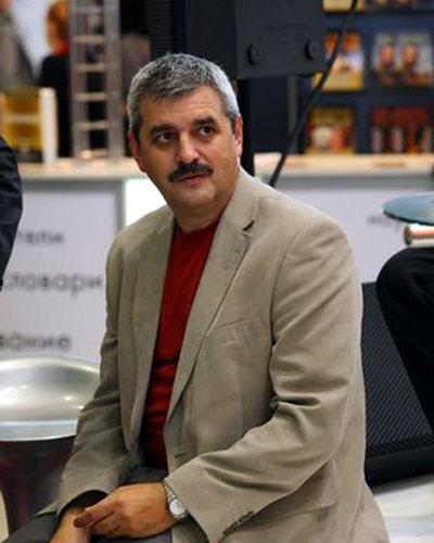 Дмитрий Байкалов