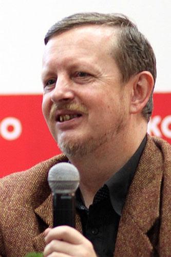 Дмитрий Громов (Генри Лайон Олди)