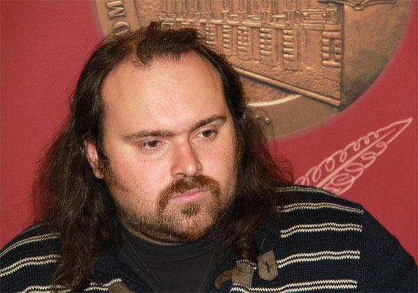 Николай Калиниченко