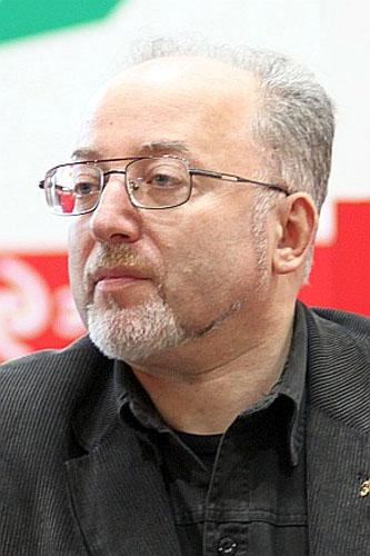 Олег Ладыженский