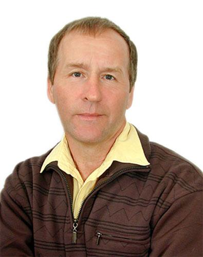 Сергей Каратов