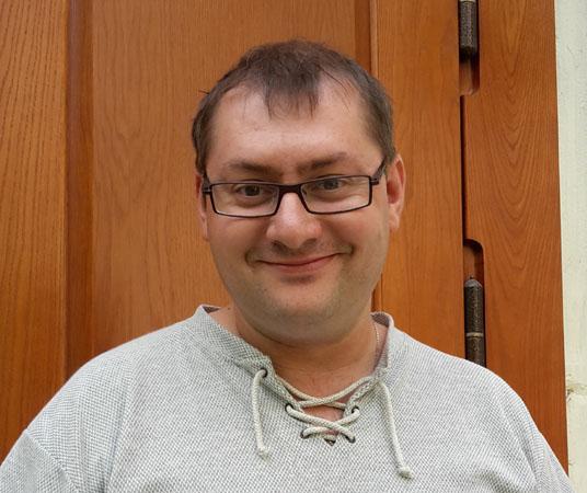 Алашкин Павел Александрович
