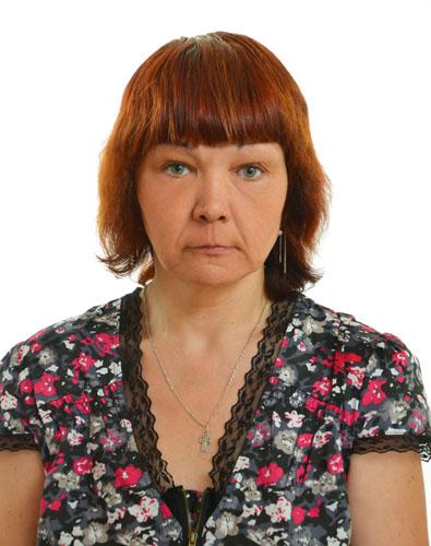 Биченкова Ольга Евгеньевна