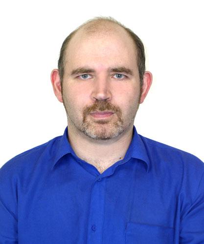 Дымшиц Михаил Андреевич