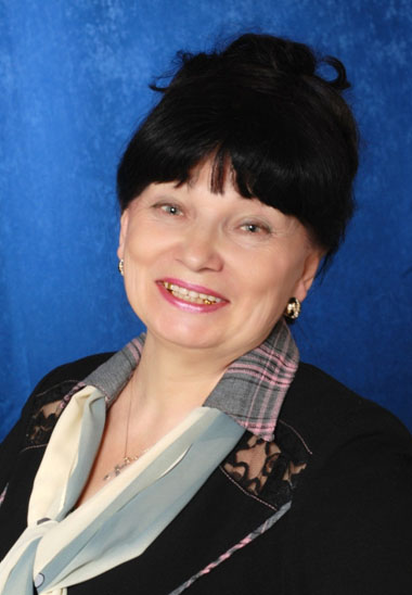 Фёдорова Александра Васильевна