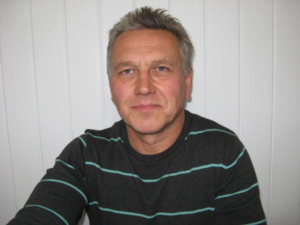 Гаевский Владимир Александрович