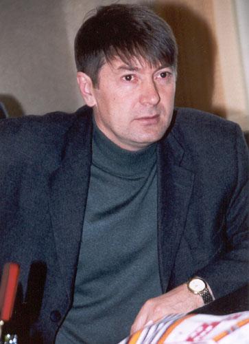 Каримов Тауфик Акрамович