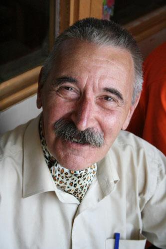 Летин Александр Сергеевич