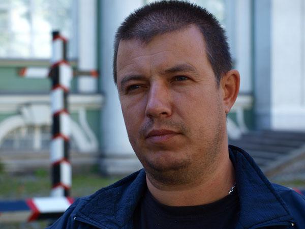 Лобанов Андрей Павлович