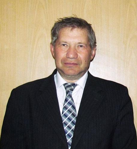 Матанцев Александр Николаевич