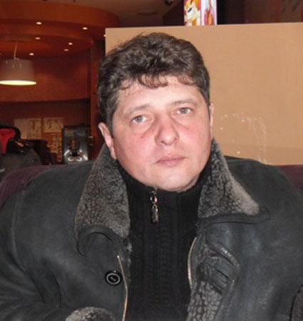 Пивоваров Валерий Николаевич