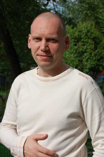 Рассомахин Константин Александрович