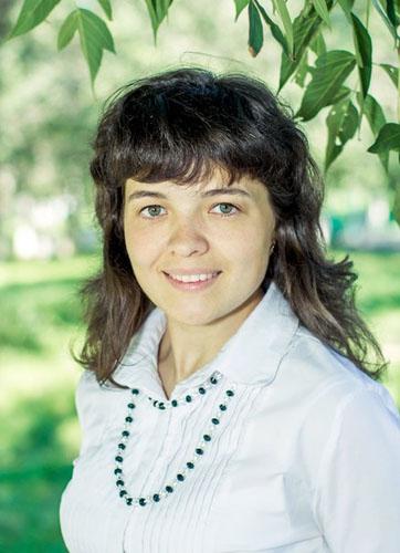 Шабалова Наталья Викторовна