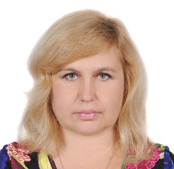 Суслова Ия Борисовна