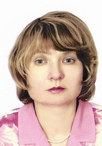 Таланова Галина Борисовна