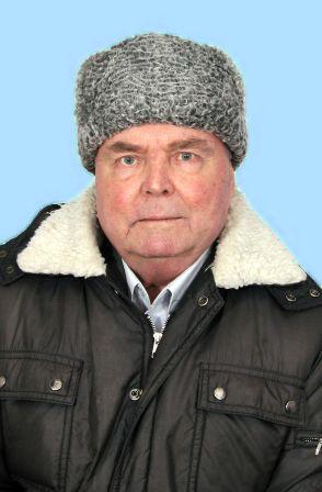 Тупикин Юрий Григорьевич