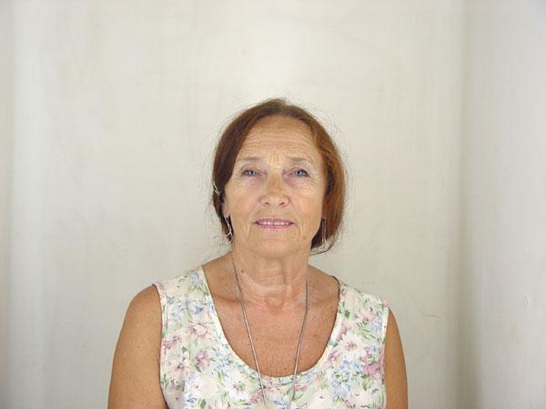 Зубакова Лариса Георгиевна